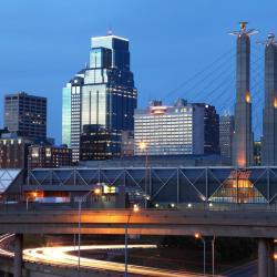 Kansas City 238 hotels