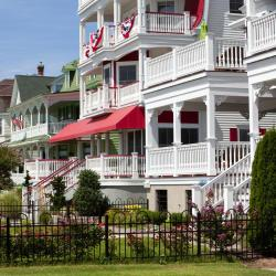 Cape May 5 Boutique Hotels