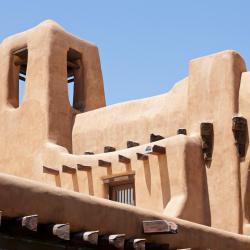 Santa Fe 262 hotels