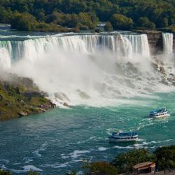 Niagara Falls 5 hotels with a jacuzzi