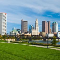 Columbus 157 hotels