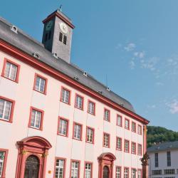 Dossenheim 9 hotéis