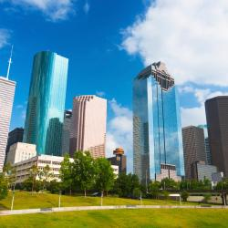 Houston 4 hostels