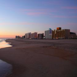 Virginia Beach 5 Marriott hotels