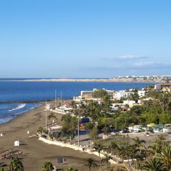 San Agustin 173 hotels