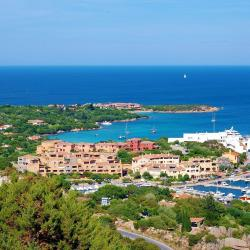Porto Cervo 71 hotel na pet-friendly
