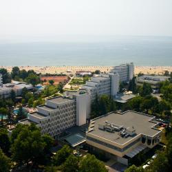 Albena 38 hoteluri