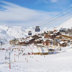 Val Thorens 367 hotels