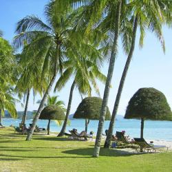 Pantai Cenang 19 hostels
