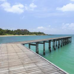 Ko Samed 3 luxury hotels
