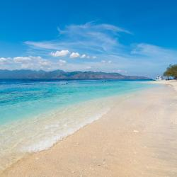 Gili Air 6 hotels with a jacuzzi