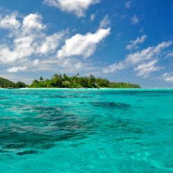 Rarotonga 5 guest houses