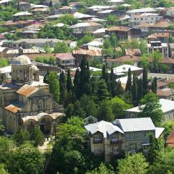 Kutaisi 206 homestays
