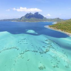Bora Bora 4 homestays