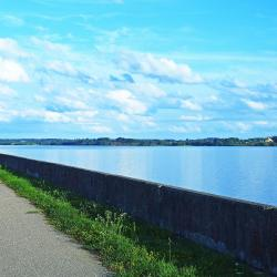Salaspils 7 hotelů
