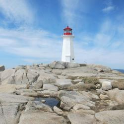 Peggy's Cove 4 hoteller