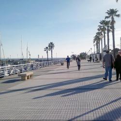 San Andreu de Ljavaneres 55 hotela