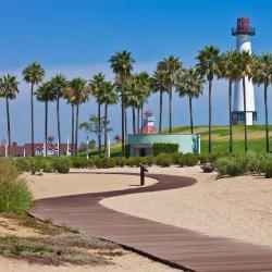 Seal Beach 7 hotels