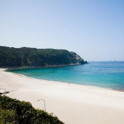 Amami 3 resorts