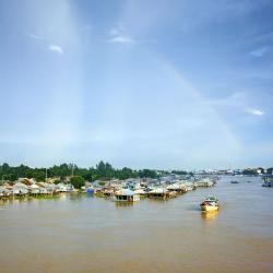 Chau Doc 37 hotels