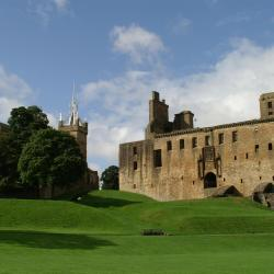 Linlithgow 14 budget hotels