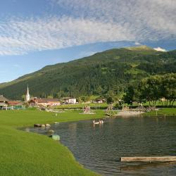 Hollersbach im Pinzgau 96 Hotels