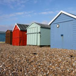 South Hayling 7 pet-friendly hotels