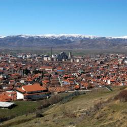 Korçë 13 guest houses