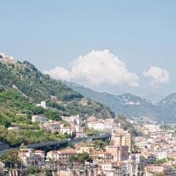 Pontecagnano 52 hotel