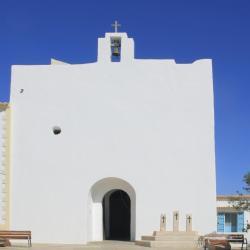Sant Francesc Xavier 68 hotels