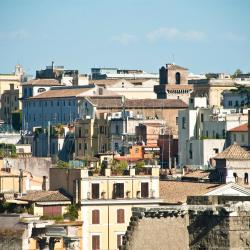 Castel di Leva 12 hotel