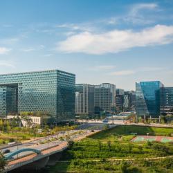 Seongnam 28 Hotels
