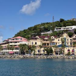 Marigot 5 hotelli