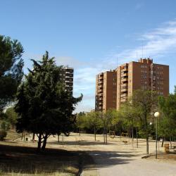 Arroyomolinos 5 hôtels