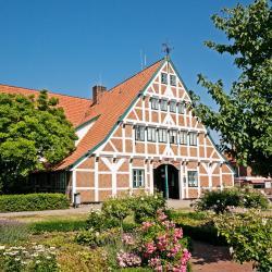 Биспинген 51 хотели