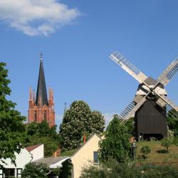 Werder 32 hotéis