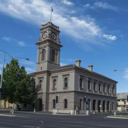 Castlemaine 40 hotels
