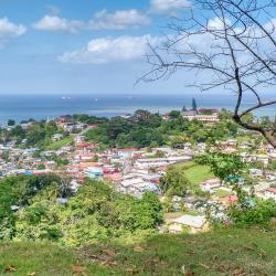 San Fernando 4 vacation rentals