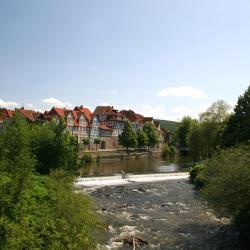 Hannoversch Münden 4 inns