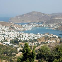 Patmos 33 vacation rentals