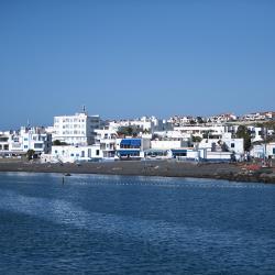 Puerto de las Nieves 13 hotels