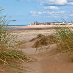 Redcar 3 guest houses