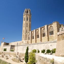 Lleida 39 hotels