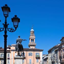 Casale Monferrato 32 hoteller