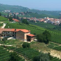 Castellazzo Bormida 1 hotelli
