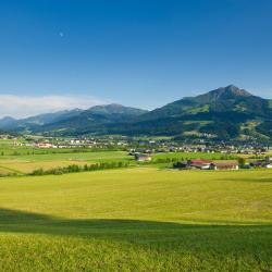 Sankt Johann in Tirol 11 Wellnesshotels