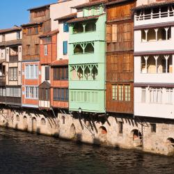 Castres 34 hotels