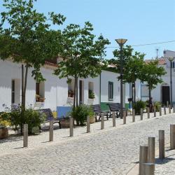 Barão de São João 9 hoteller