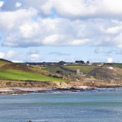 Wembury 8 hotels