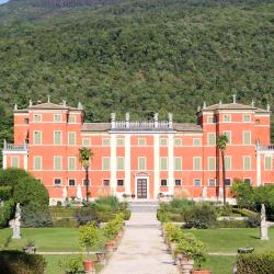 Castion Veronese 17 hotels
